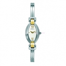 Michel Herbelin 17193-BAOR11 Women's Royale Wristwatch