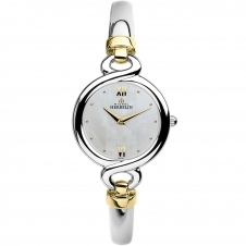 Michel Herbelin 17435-BT19 Women's Siam Wristwatch