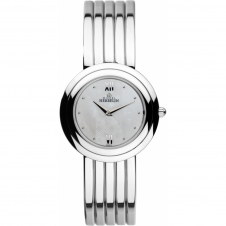 Michel Herbelin 17495-B19 Women's Corynthe Wristwatch