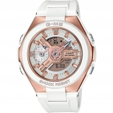 G-Shock MSG-400G-7AER Baby-G Multifunction Wristwatch