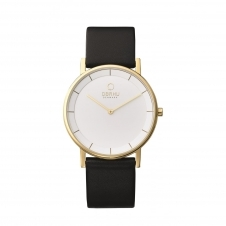 Obaku Banke Moon Men's Wristwatch V143GXGWRB