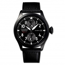 Panzera F47-02D Men's Wulf Automatic Wristwatch