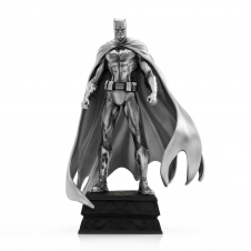 017946 Batman Resolute Pewter Figurine