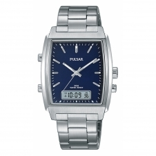 Pulsar PBK029X1 Men's Dress Wristwatch