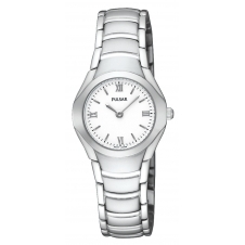 Pulsar PEGE49X1 Ladies Dress Wristwatch
