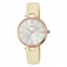 Pulsar PH8246X1 Women's Dress Wristwatch