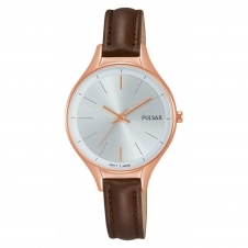 Pulsar PH8282X1 Ladies Classic Dress Wristwatch