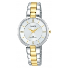 Pulsar PH8314X1 Ladies Attitude Wristwatch