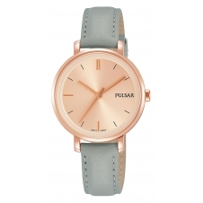 Pulsar PH8366X1 Women's Attitude Wristwatch