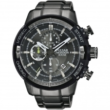 Pulsar PM3049X1 Men's Chronograph Wristwatch