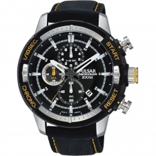 Pulsar PM3053X1 Men's Chronograph Wristwatch