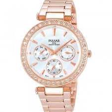 Pulsar PP6162X1 Women's Dress Wristwatch