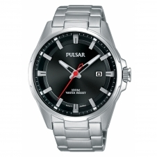 Pulsar PS9509X1 Men's Dress Wristwatch
