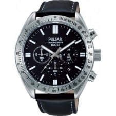 Pulsar PT3613X1 Men's Sports Wristwatch