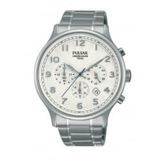 Pulsar PT3645X1 Men's Chronograph Wristwatch