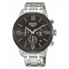 Pulsar PT3805X1 Men's Chronograph Wristwatch