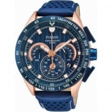 Pulsar PU2082X1 Men's Sports Wristwatch