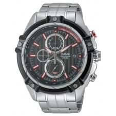Pulsar PV6001X1 Men's Chronograph Wristwatch