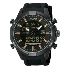 Pulsar PW6007X1 Mens Sports Wristwatch