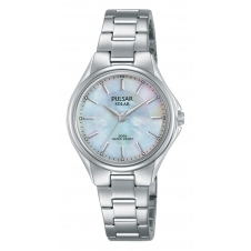 Pulsar PY5031X1 Ladies Solar Wristwatch
