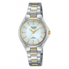 Pulsar PY5035X1 Ladies Solar Wristwatch