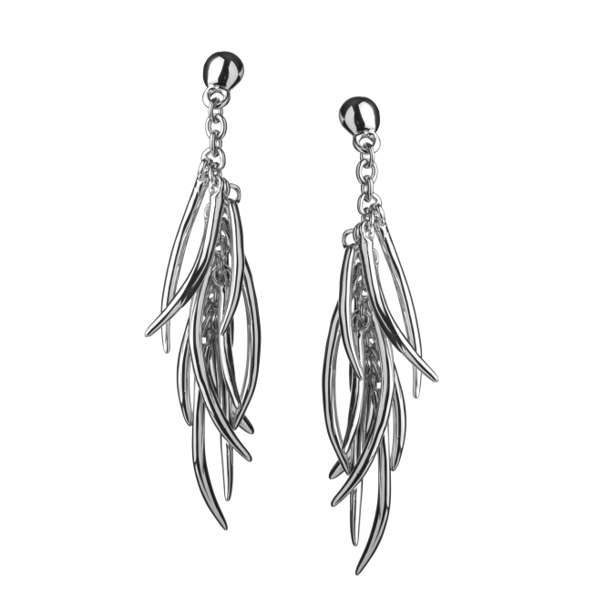 Rachel Galley M400-SV Women's Molto Earrings
