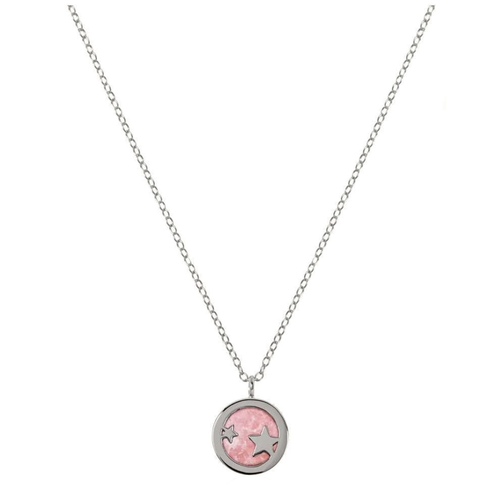 Radley RYJ2101 Women's Stay Magical Silver Necklace