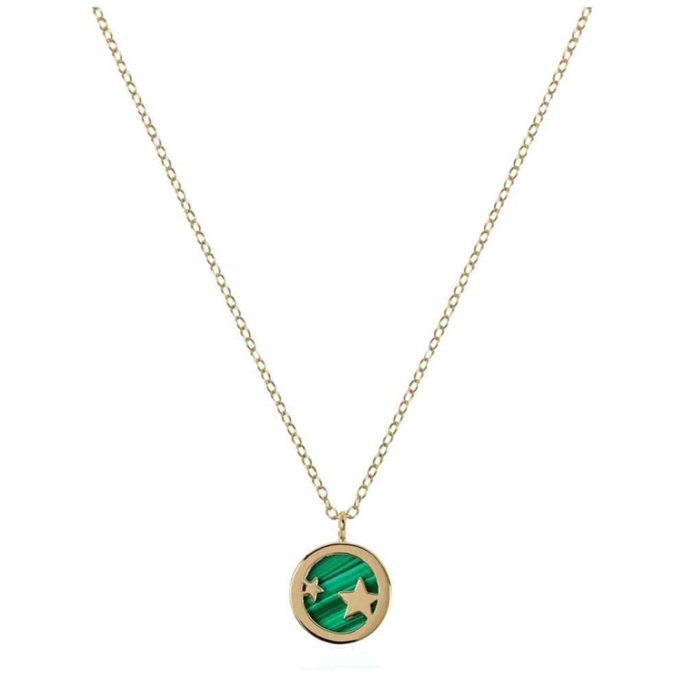 Radley RYJ2102 Women's Stay Magical Gold Tone Necklace