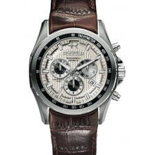 Roamer 220837 41 15 02 Gents Rockshell Chrono Watch
