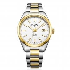 Rotary GB05078-02 Men's Havana Mens Automatic Wristwatch