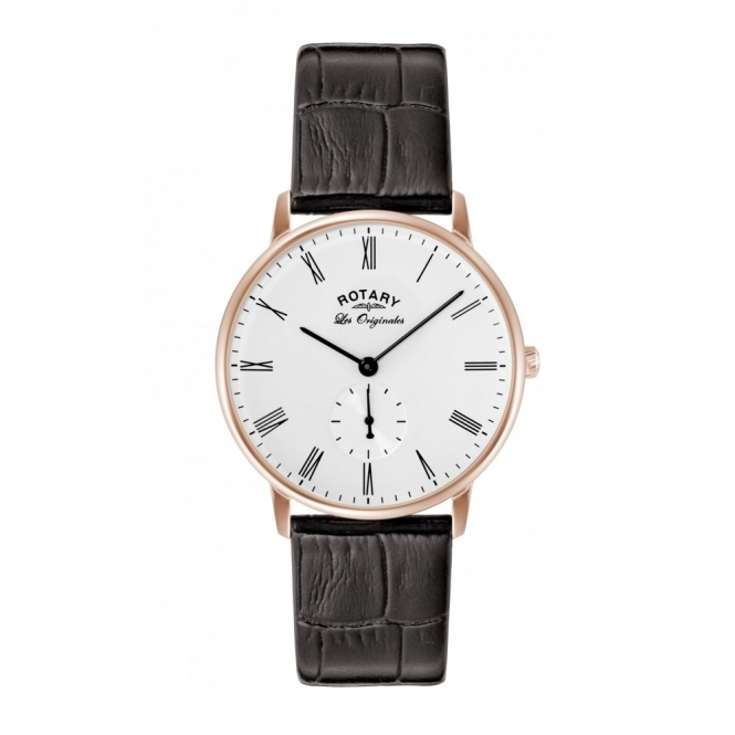 Rotary GS90053-01 Men's Les Originales Wristwatch