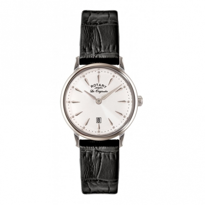 Rotary LS90050-02 Women's Les Originales Wristwatch
