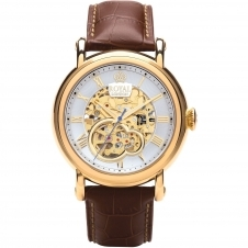 Royal London 41300-03 Men's Automatic Skeleton Wristwatch