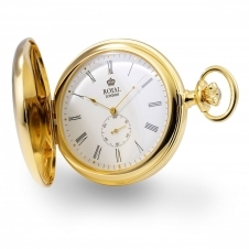 Royal London 90013-02 Men's Pocket Watch