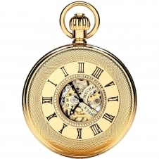 Royal London 90048-02 Mechanical Pocket Watch