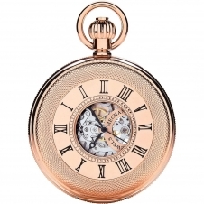 Royal London 90048-03 Mechanical Pocket Wristwatch
