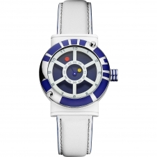 Star Wars STAR139 Men's R2D2 LIMITED EDITION Wristwatch