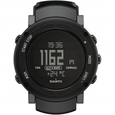Suunto SS018734000 Core Alu Deep Black