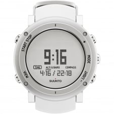 Suunto SS018735000 Core Alu Pure White