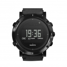 Suunto SS021215000 Essential Collection Carbon