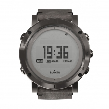 Suunto SS021216000 Essential Collection Steel