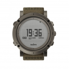 Suunto SS021217000 Essential Collection Slate