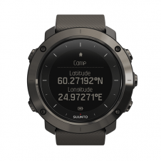Suunto SS022226000 Traverse Graphite Wristwatch