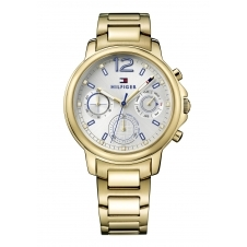 Tommy Hilfiger 1781742 Women's Claudia Wristwatch