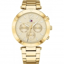 Tommy Hilfiger 1781878 Women's Chloe Wristwatch