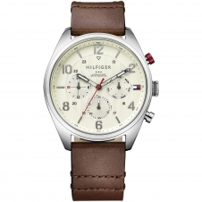 Tommy Hilfiger 1791208 Men's Corbin Wristwatch