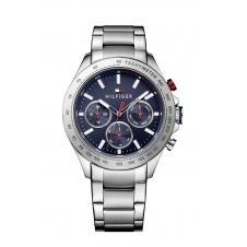 Tommy Hilfiger 1791228 Men's Hudson Wristwatch