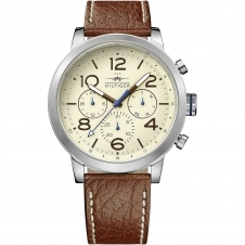 Tommy Hilfiger 1791230 Men's Jake Wristwatch