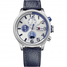 Tommy Hilfiger 1791240 Men's Jackson Wristwatch