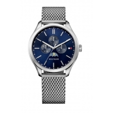 Tommy Hilfiger 1791302 Men's Oliver Wristwatch